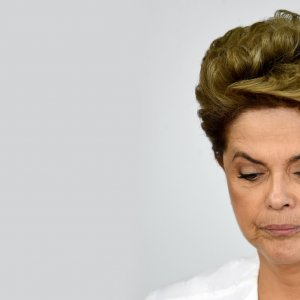 Brazil Senate  Committee  Clears Way for Rousseff's Removal