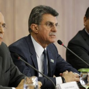 Brazil White Male Cabinet Criticized