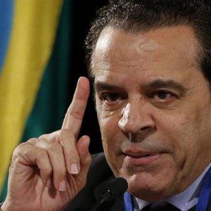 3rd Brazilian Minister Resigns in Graft