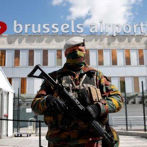 New Suspect Arrested Over Brussels Attacks