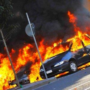 Car Bombing in Libya Kills 23 People