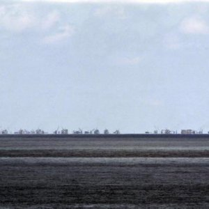 China to Hold Drills in S. China Sea Ahead of Court Ruling