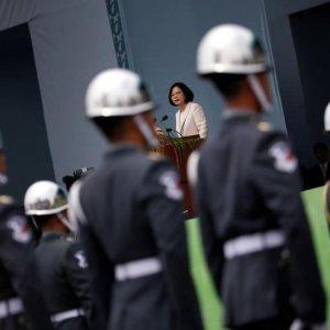 China Stops Communication Mechanism With Taiwan