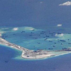 China Plans Base Station on Disputed Spratly Islands