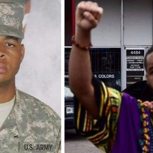 "Dallas Killer ""Changed"" by Military Experience"