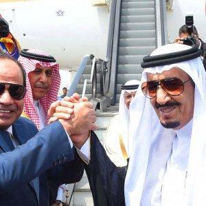 Egypt Court Quashes Red Sea Islands'  Transfer to Saudi Arabia
