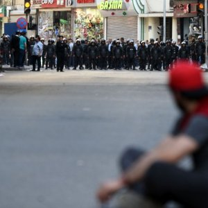 Egypt Jails Protesters Over Opposition to Saudi Deal