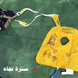 EgyptAir Jet Sent Smoke Warnings Before Crash
