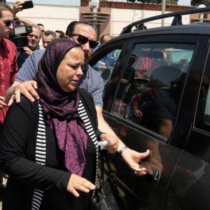 EgyptAir Jet Vanishes After Plunge Over Mediterranean