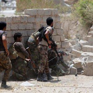 Iraqi Premier Announces Military Operation in Fallujah