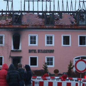 Far-Right Violence Rising Sharply in Germany