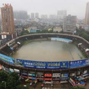 China Flooding Kills Over 180 People in 7 Provinces