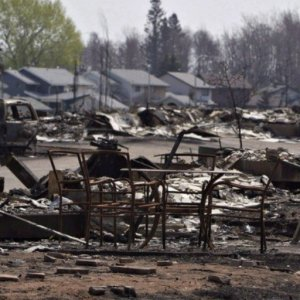 Fort McMurray Residents to Return Home
