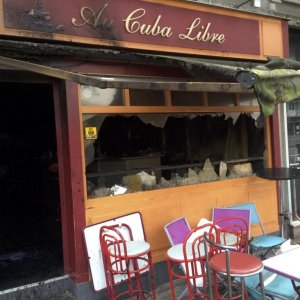 13 Dead, 6 Injured in French Birthday Party Blaze