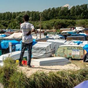French FM Slams Talk of Moving UK Border Controls