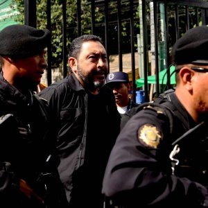 Guatemala Ex-Ministers Arrested for Corruption