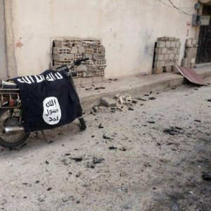 IS Attacks Increase in Response to Territorial Losses