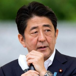 Abe Hoping for Boost in Diet Election
