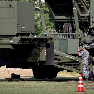 Japan on Alert for Possible N. Korean Missile Launch