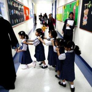Crimes in Kuwaiti Schools