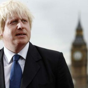 Former London Mayor Likens European Union to Hitler