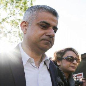 London Set for 1st Muslim Mayor