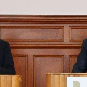 2 Ex-Premiers Oppose Brexit