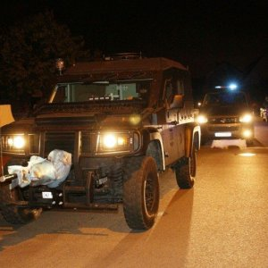 Man With IS Link Kills French Policeman, Partner