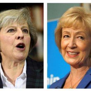 May Next British PM