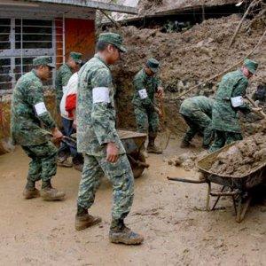 6 Die in Mexico Landslides