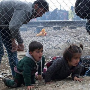 UNICEF: Children Face Dangers to Reach Europe