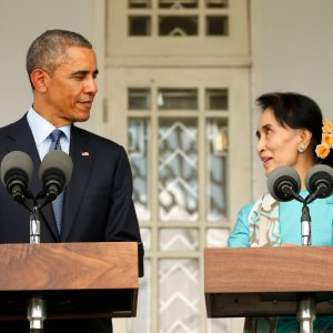 US Likely to Retain Myanmar Sanctions