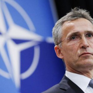 NATO Chief: Battalion to Deploy to Baltics, Poland