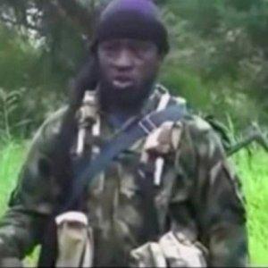 Nigerian Air Force Kills Top Boko Haram Militants