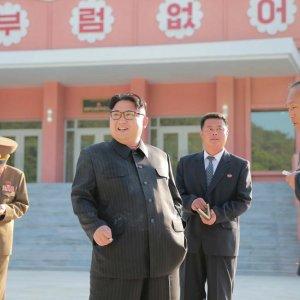 US Claims N. Korea Restarts  Plutonium Production for Nukes