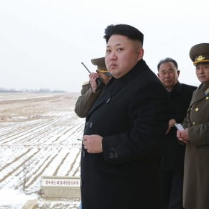 N. Korea May Be Preparing 5th Nuclear Test