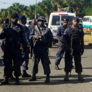 Police, Students Clash in PNG, Deaths Reported