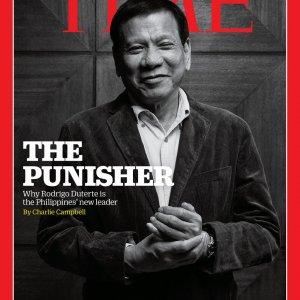 Duterte Urges Public to Kill  Drug Dealers