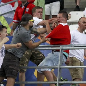 Russia Given Suspended Disqualification, Fined in Euro 2016