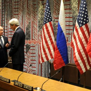 Russia, US Shore Up Syria Ceasefire