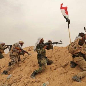 Shia Militia Leader Voices Dismay at Fallujah Operations