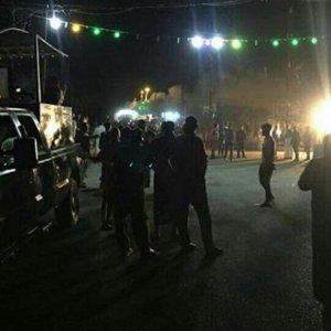 35 Killed in  Attack on Baghdad Shrine