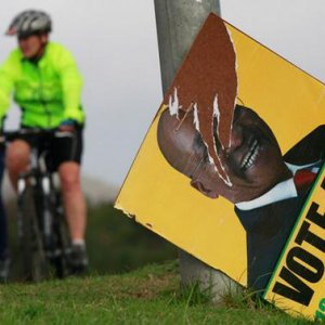 S. Africans Head to Key Municipal Elections