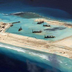 S. China Sea Rules to Be Ready Next Year