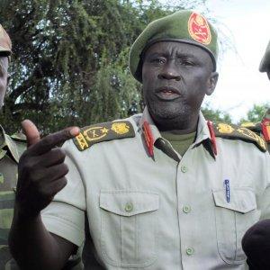 UN Seeks End to South Sudan Violence