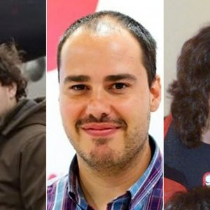 Kidnapped Spanish Journalists Freed in Syria