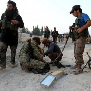 Conflicting Reports About Aleppo Siege