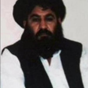 Drone Kills Taliban Leader