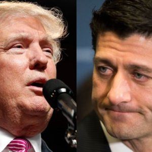 "Trump, Ryan ""Committed"" to Party Unity"