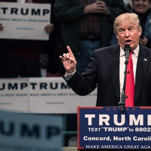 Trump: Good Relations With Cameron Unlikely